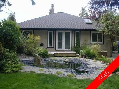West Vancouver House for sale:  4 bedroom 2 sq.ft. (Listed 2007-06-19)