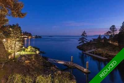 Eagle Harbour House for sale:  3 bedroom 3,870 sq.ft. (Listed 2018-12-10)