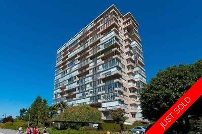 Dundarave Condo for sale:   537 sq.ft. (Listed 2019-07-03)