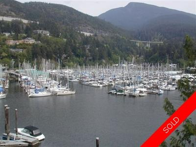 Eagle Harbour Waterfront Lot for sale:  Studio  (Listed 2008-03-01)
