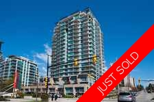 Lower Lonsdale Condo for sale:  2 bedroom 956 sq.ft. (Listed 2016-02-26)