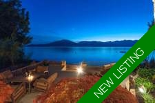 Lions Bay House for sale:  3 bedroom 2,521 sq.ft. (Listed 2016-11-15)